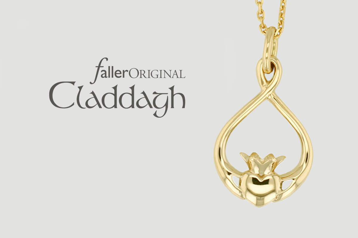 Faller Original Claddagh Jewellery Collection