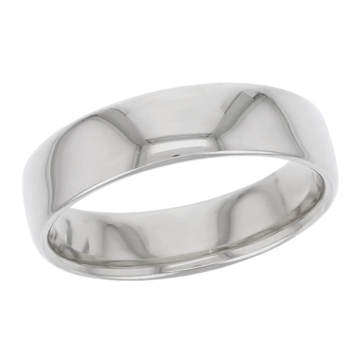 6.0mm wide platinum men's wedding ring, gents, bridal, plain, personalised engraving, court profile, comfort fit, add pattern, marraige ring, precious jewellery by Faller of Derry/ Londonderry, jewelry