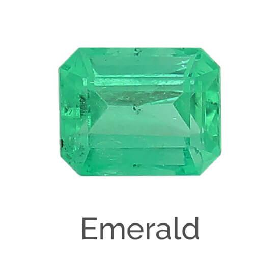 facts about emerald gemstone, green beryl gem