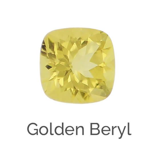 facts about golden beryl gemstone, yellow gem, beryl gems