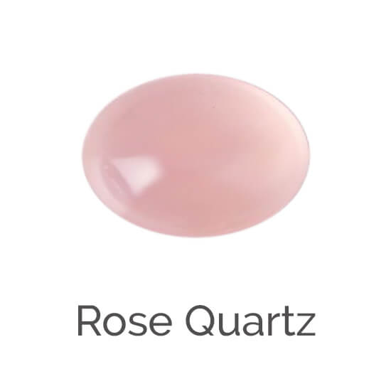facts about rose quartz gemstone, pink gem
