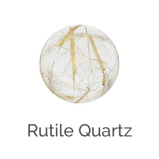 facts about golden rutile quartz gemstone, transparent rutilated gems