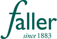 Faller The Jeweller Logo