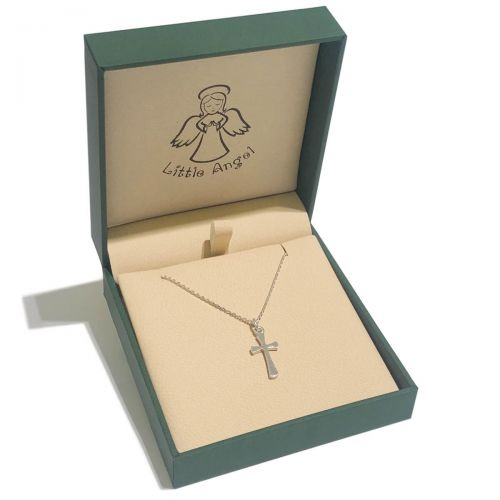 Little angel cross box