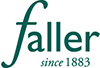 Faller derry jewellers logo