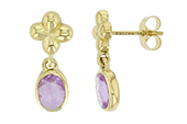 Ladies jewellery gifts Faller Gem earrings