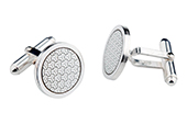 Mens jewellery gifts Faller Cufflinks