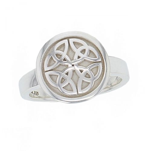 Donegal, sterling silver ring, Irish high cross, Inishowen, celtic cross, ancient, monastery, heritage, Christian, Faller, medieval, Tree of Life, braid, men's jewellery, jewelry, trinity knot cross, dress ring, ladies ring, silver ring