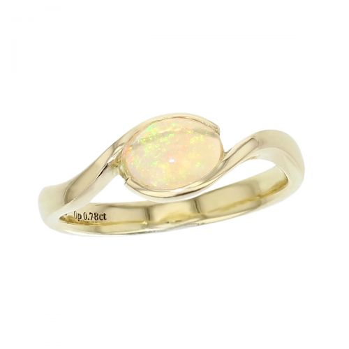 18ct yellow gold ladies dress ring. 18kt, designer, handmade by Faller, hand crafted, precious jewellery, jewelry, hand crafted