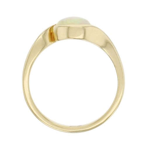 18ct rose gold ladies dress ring. 18kt, designer, handmade by Faller, hand crafted, precious jewellery, jewelry, hand crafted