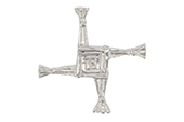 Religious jewellery gifts Faller religious cross