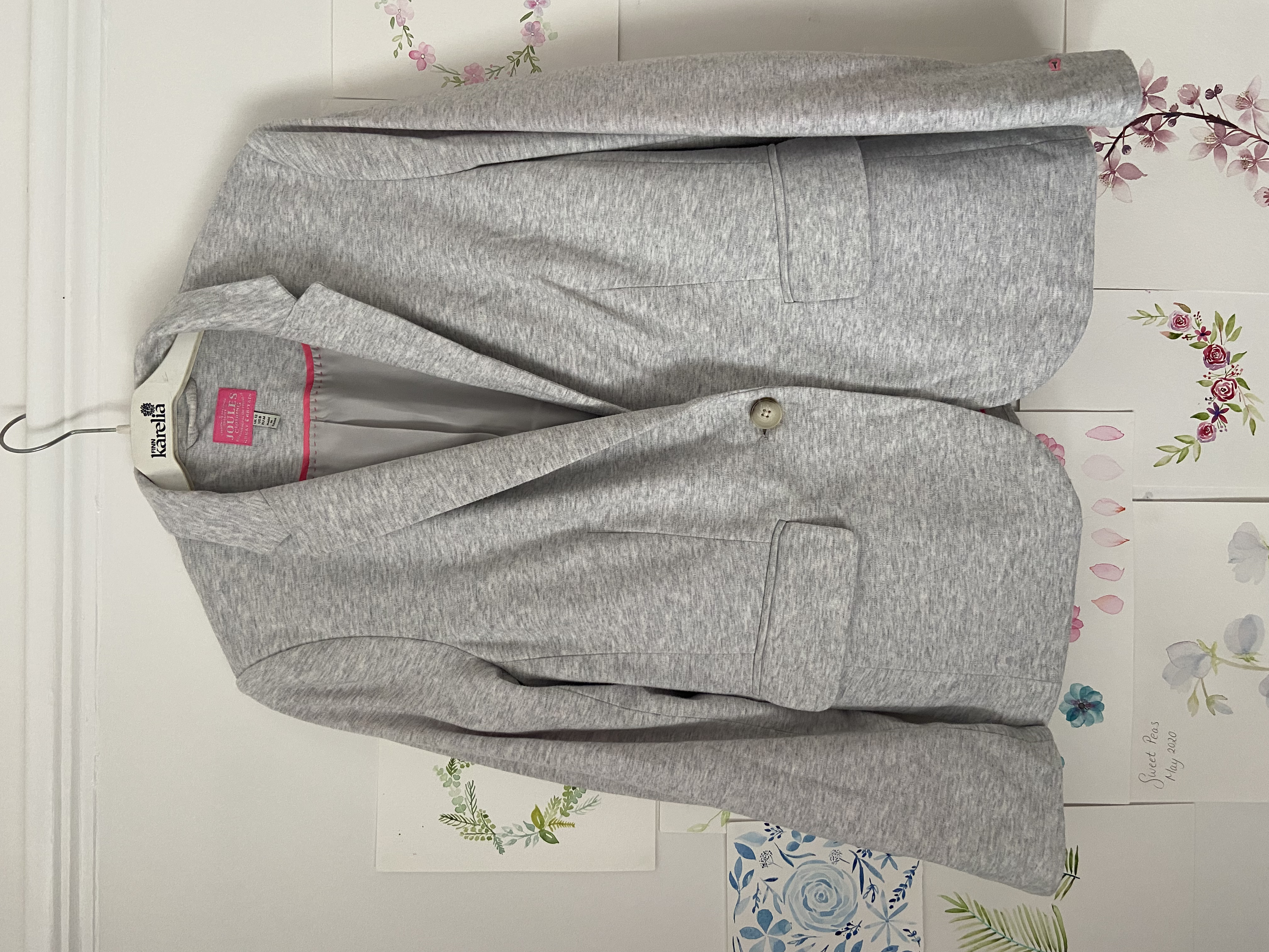 Image of Joules Mollie Blazer