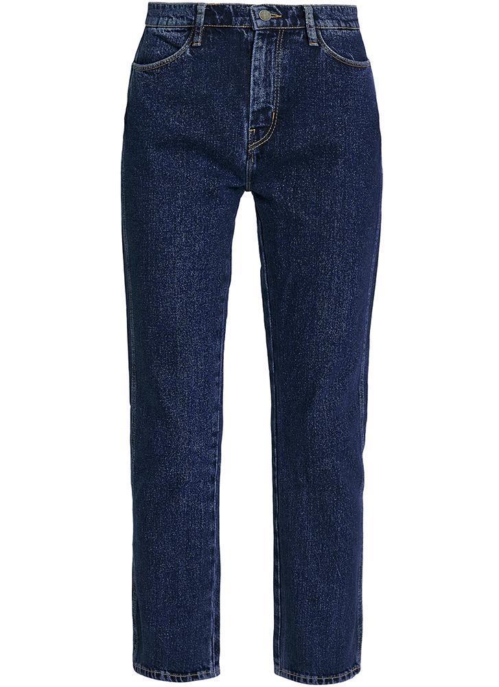 Image of People Tree Cecile Straight Leg Jeans