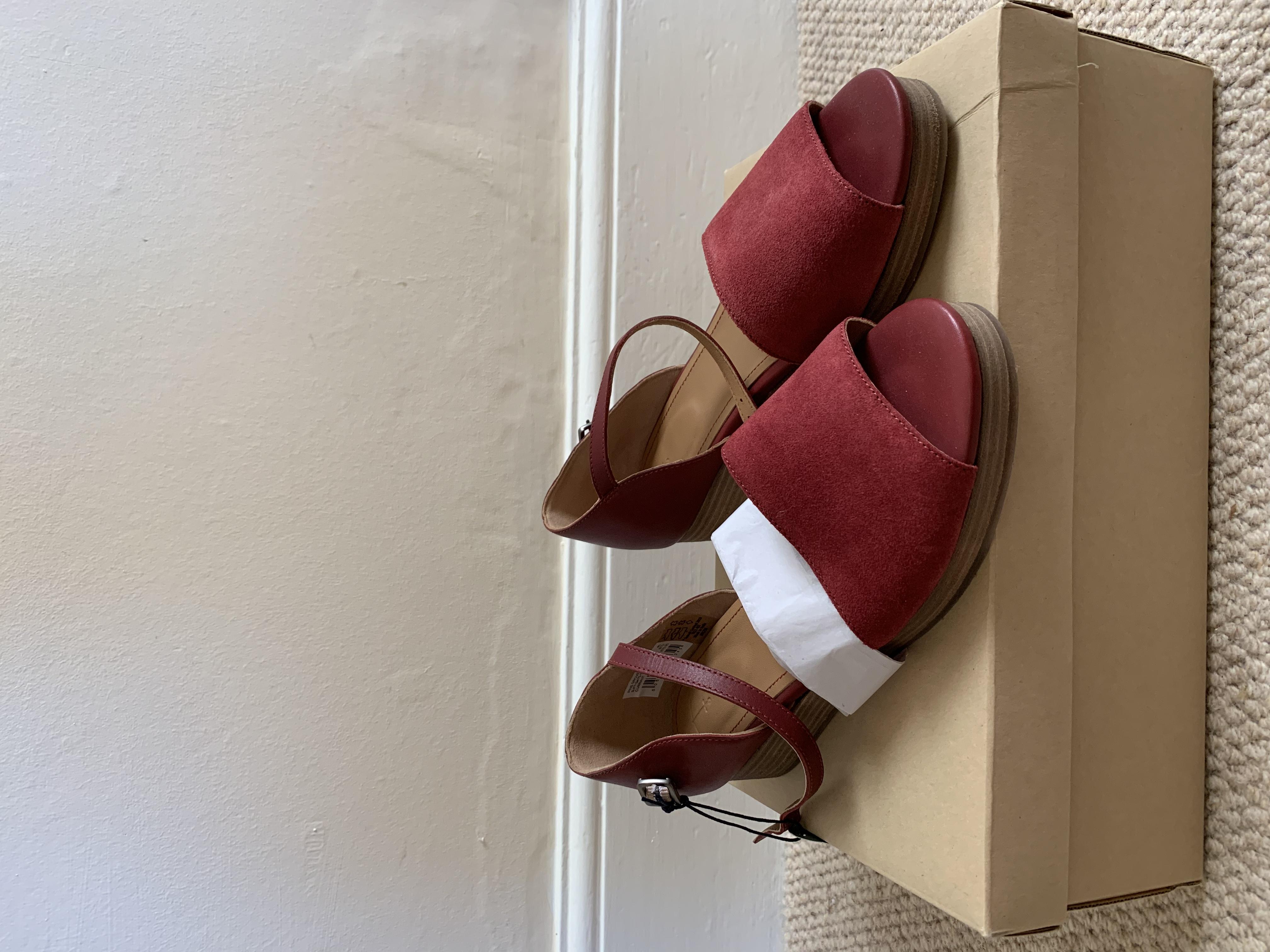 Image of Seasalt  Pine Grove Shoe