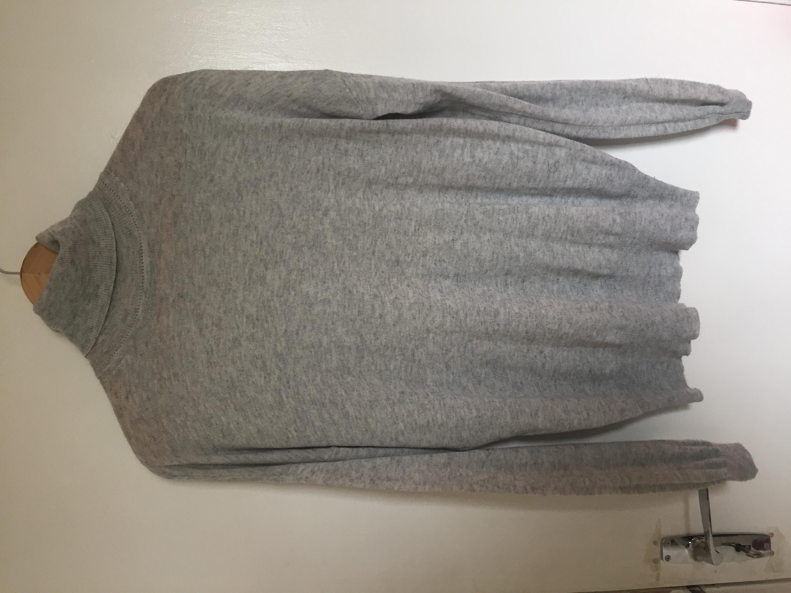 Image of Zara knit Turtle neck