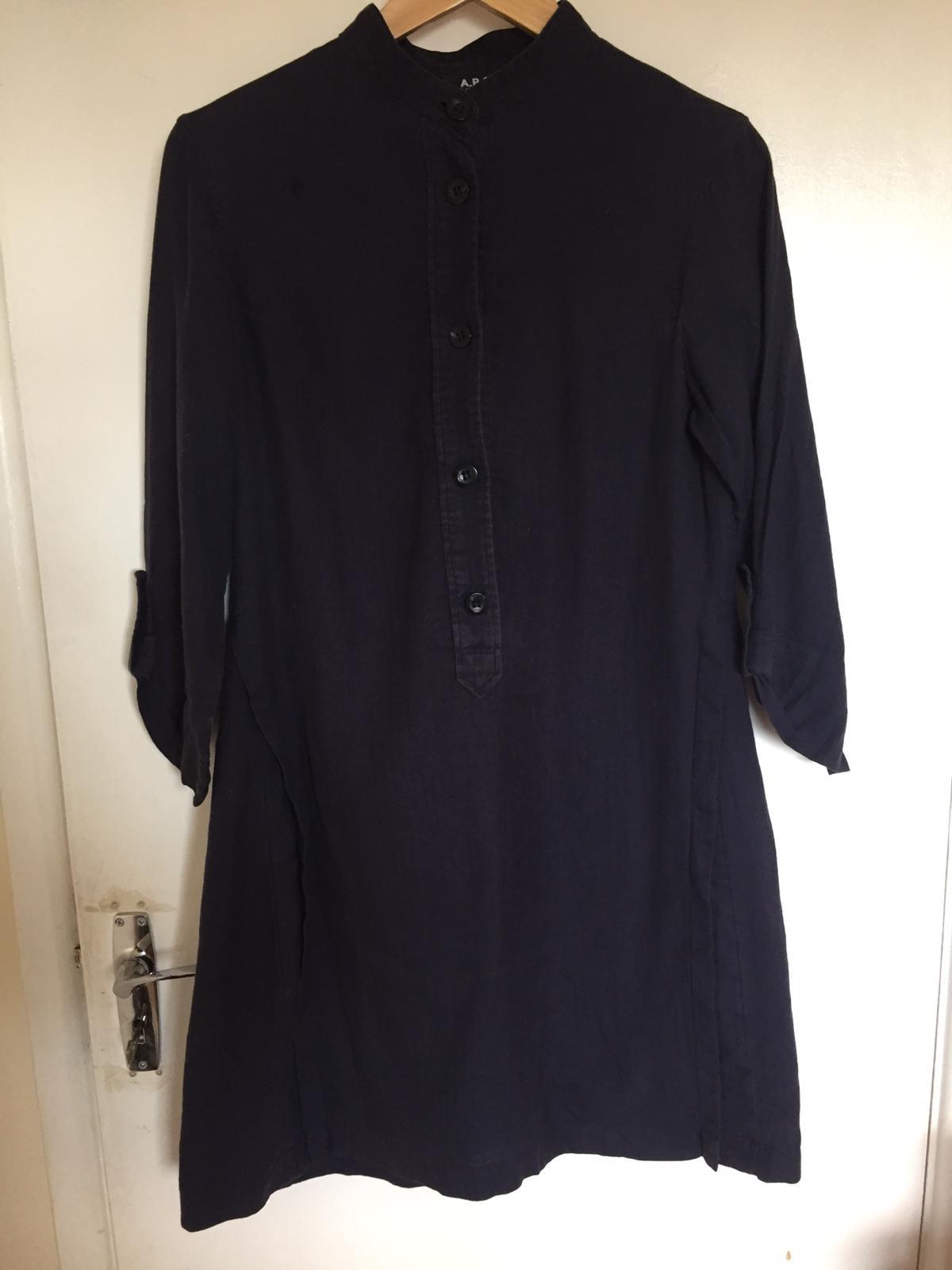 Image of APC Cotton dress