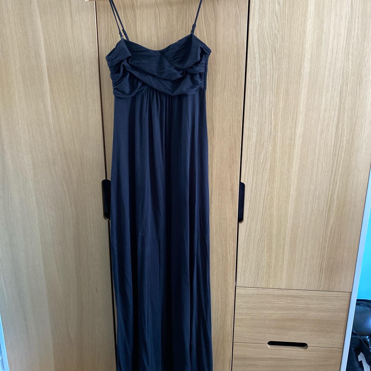 Image of Jigsaw Black dress