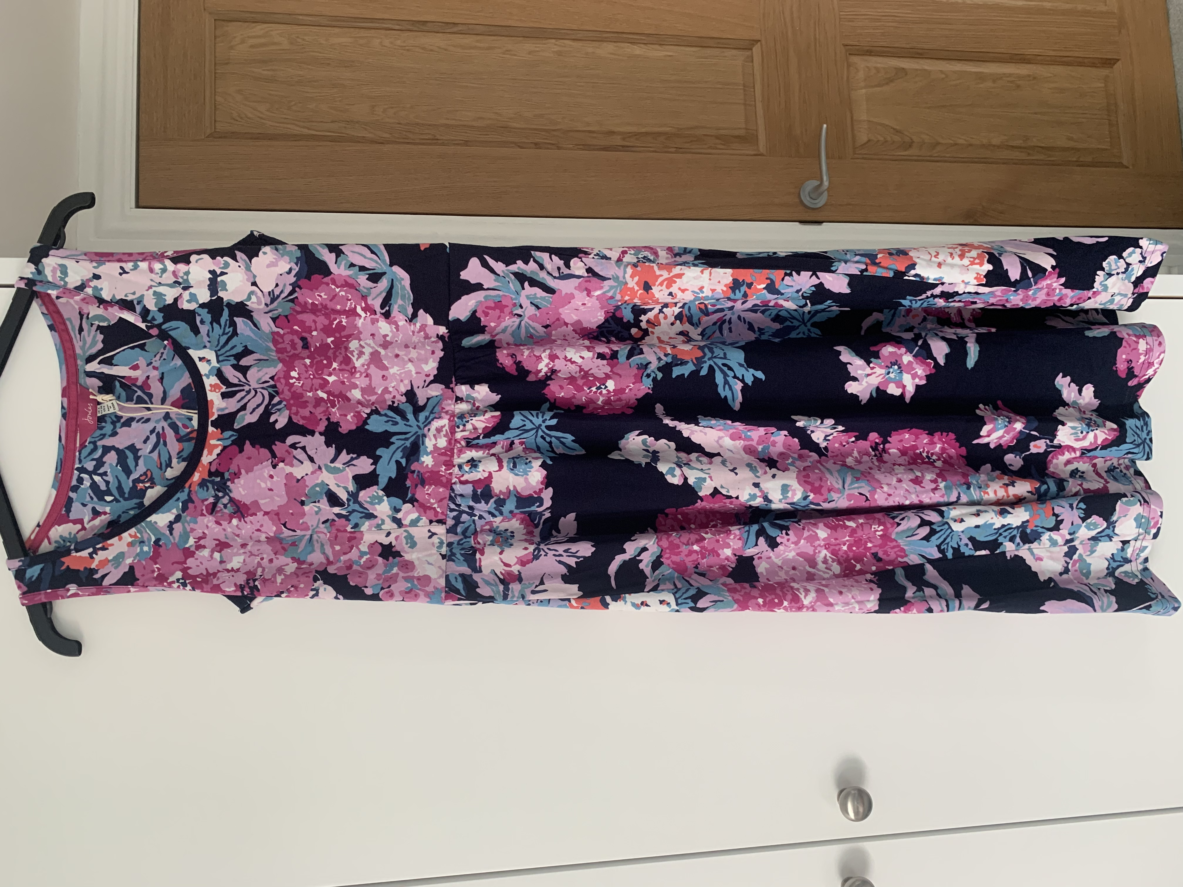 Image of Joules Gabriella navyfloral