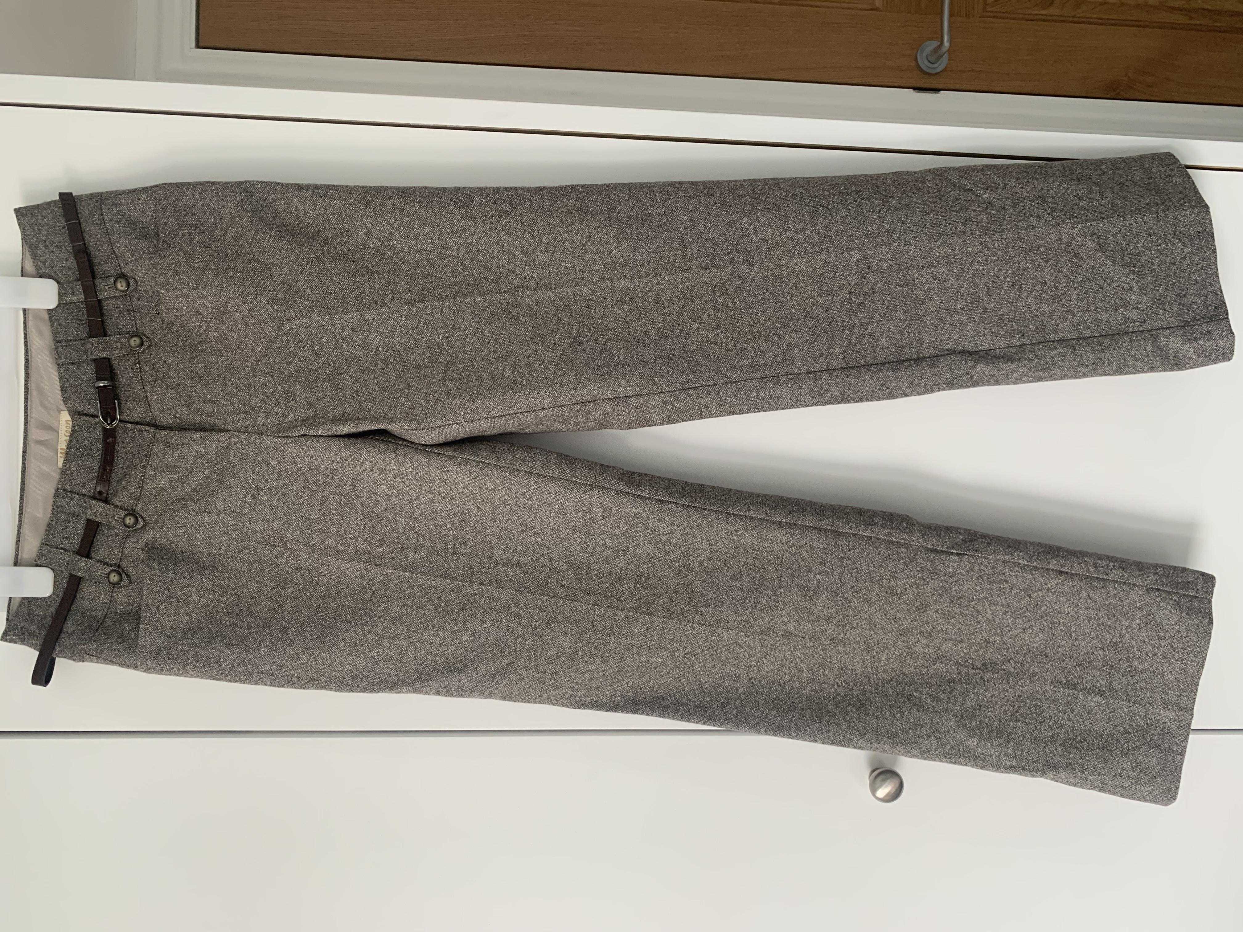 Image of Monsoon Winter trousers