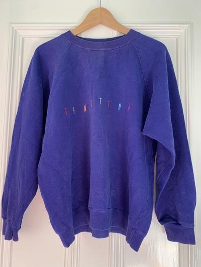 Image of Benetton  Sweatshirt