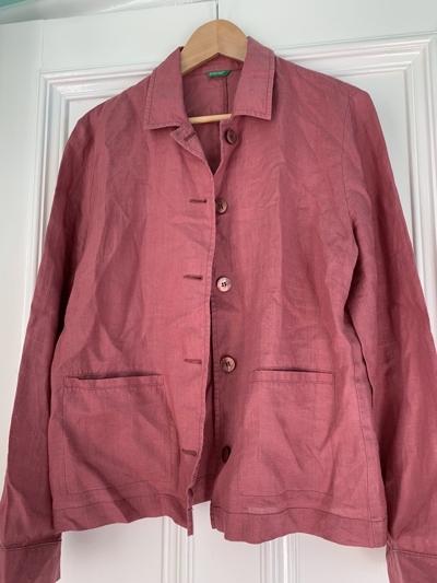 Image of Benetton Jacket