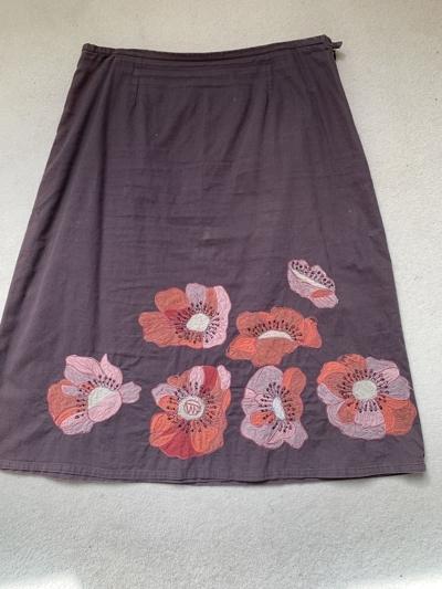 Image of East  Skirt