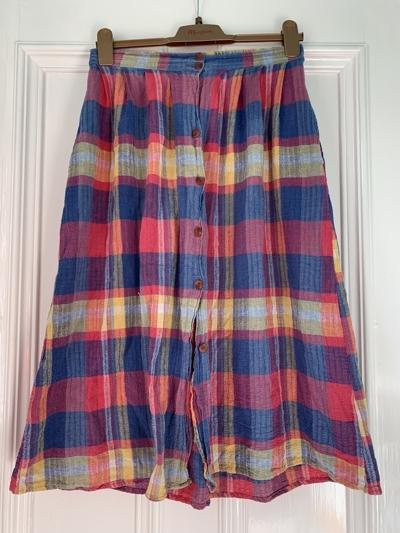 Image of Living Skirt