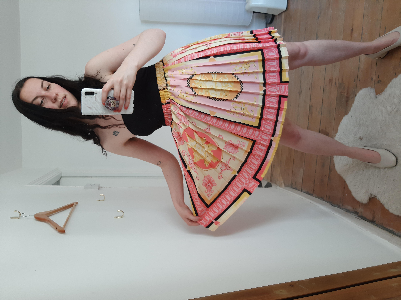 Image of Vintage Vintage Skirt