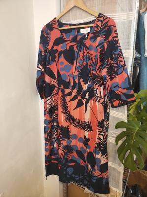 Image of Thought  Bernice Dress
