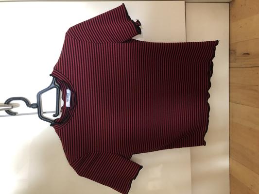 Image of Zara Crop top