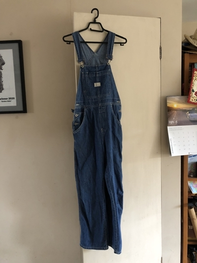 Image of Old Navy Dungarees