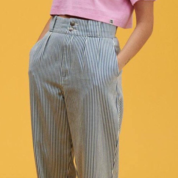 Image of Lucy and Yak Addison High Waist Jeans