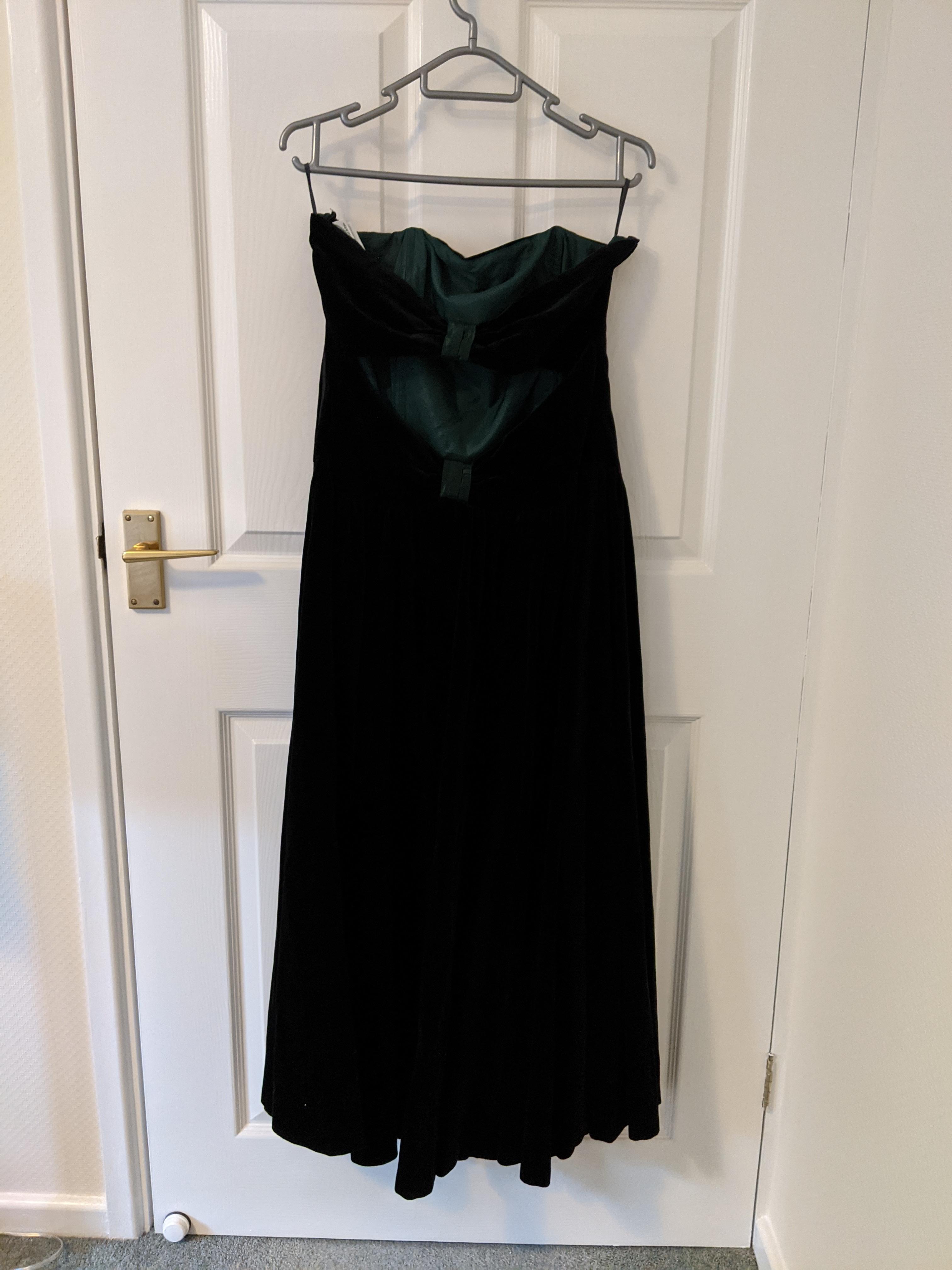 Image of Laura Ashley Evening dress