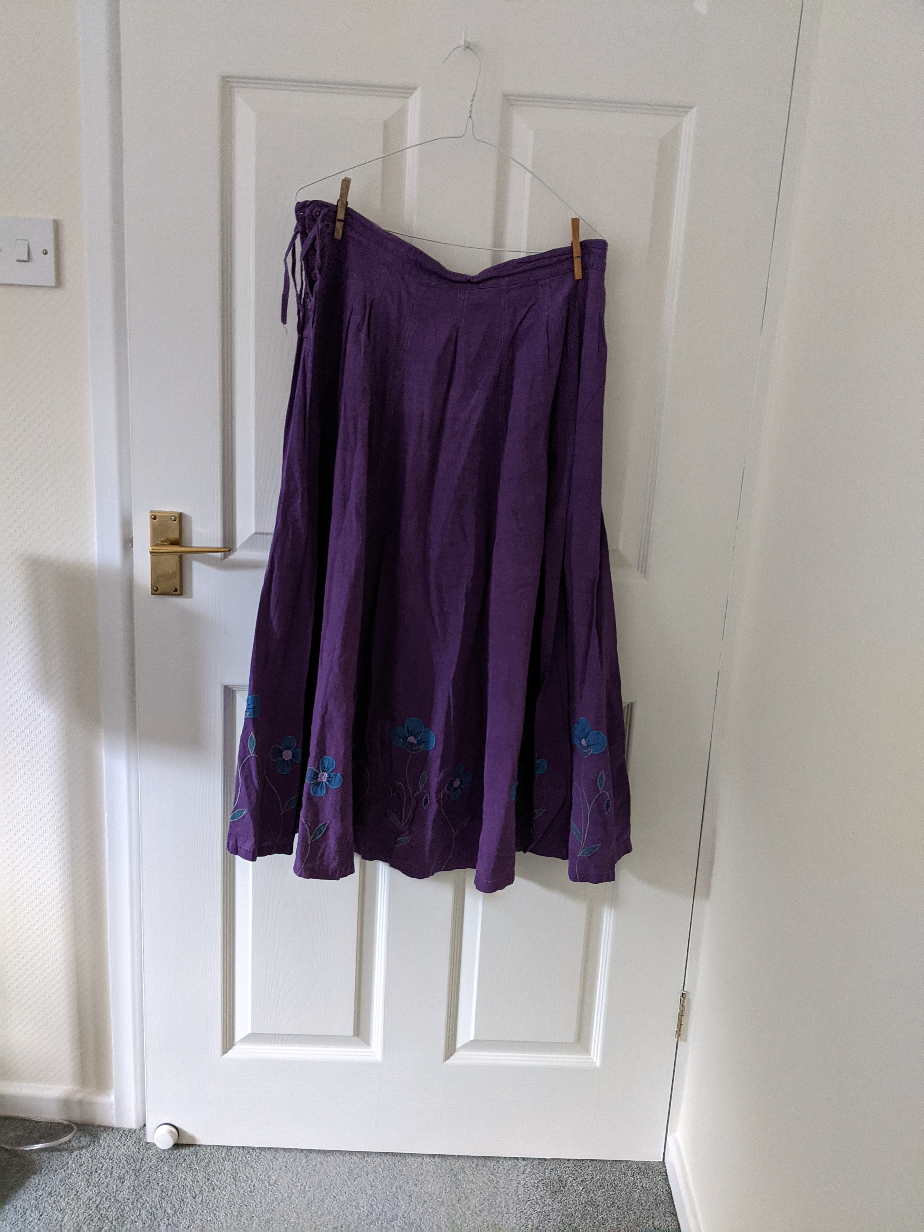Image of Bishopston Skirt and jacket