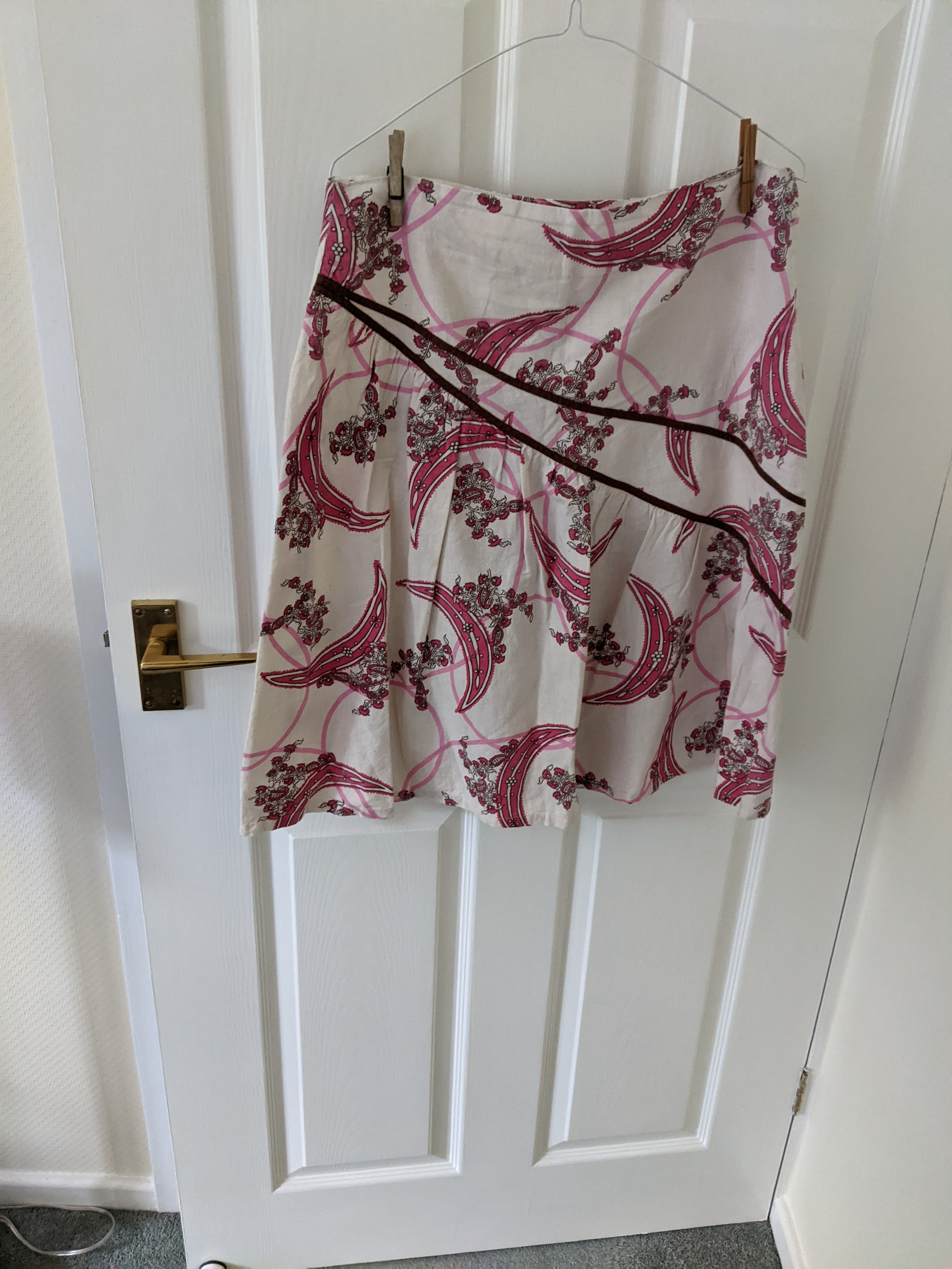 Image of People Tree Skirt