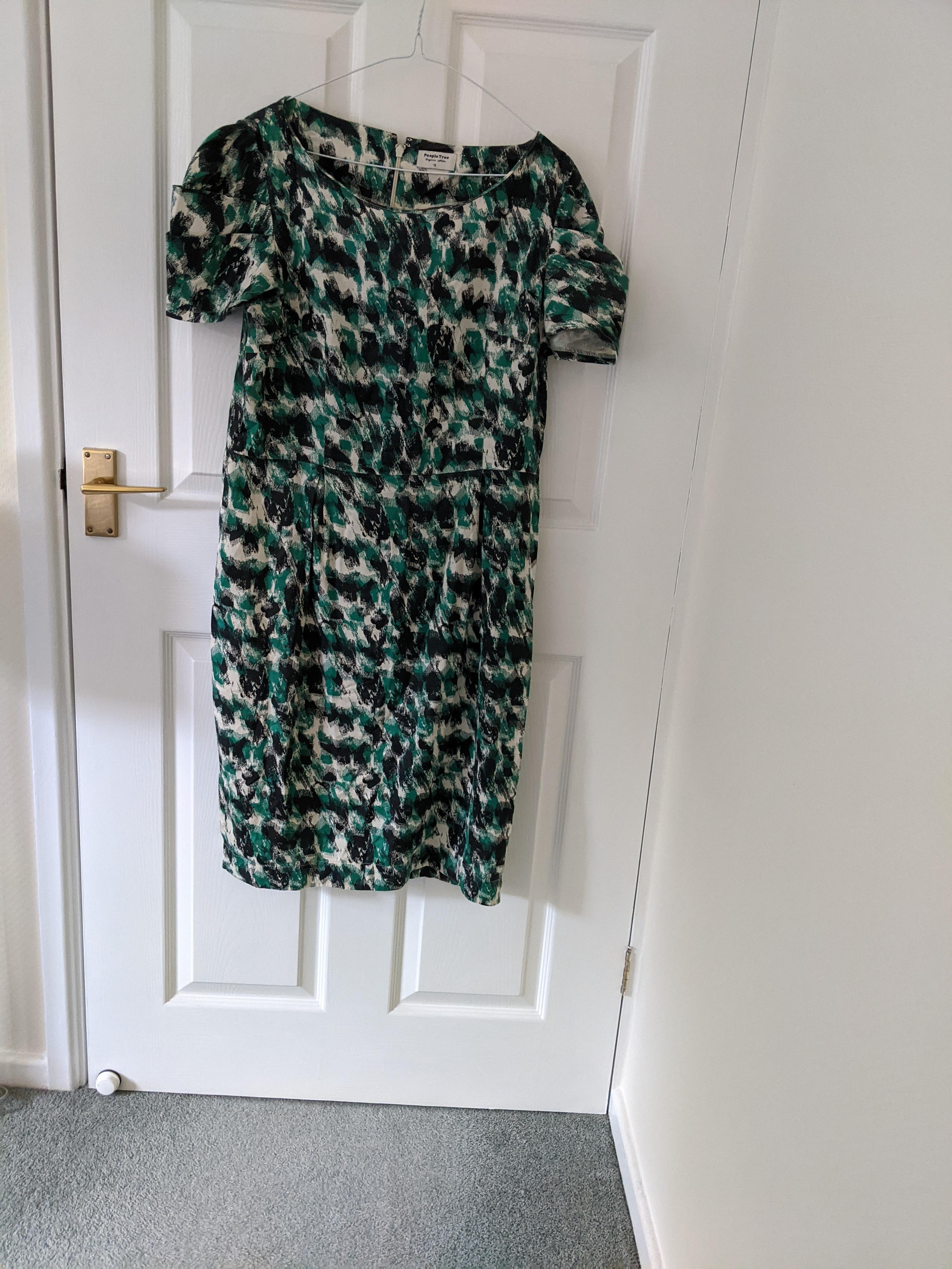 Image of People Tree Dress