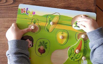 Niloya Oyuncakları ile Bizim İkizler