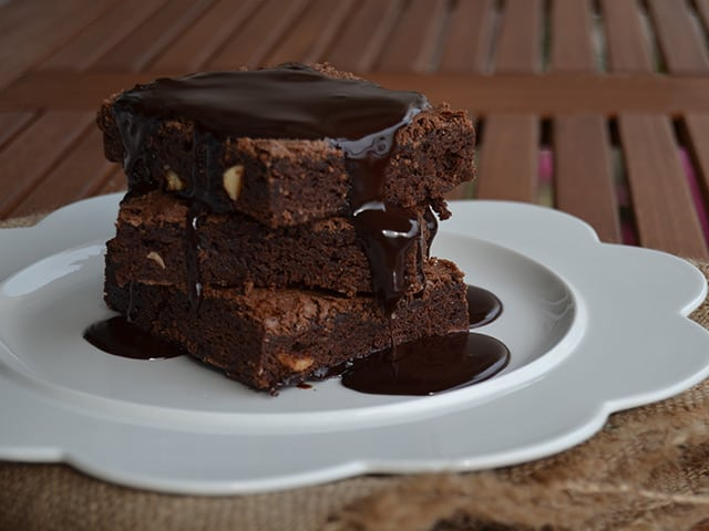 Best Brownies | En Güzel Brownie