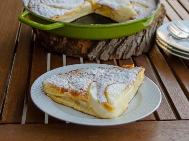 Armutlu Pancake Tarifi