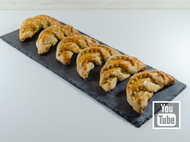 Patatesli Lor Peynirli Poğaça (videolu)