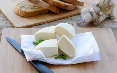 Ev Yapımı Hellim Peyniri