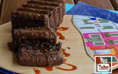 Dondurmalı Kek Tarifi – İki Malzemeli Kek Tarifi