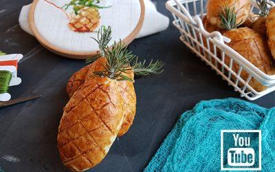 Ananaslı Kurabiye Tarifi – Recep Kue Nastar