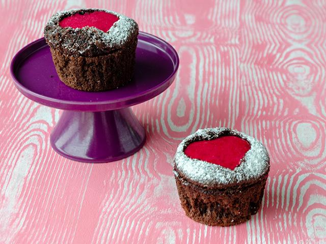 Aşk Cupcake
