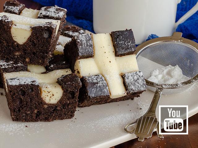 Yorgan Kek Tarifi ( Steppdecken Kuchen Rezept )