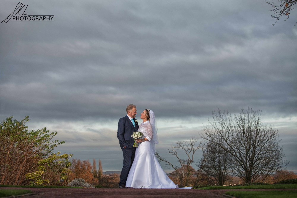 Oulton Hall Wedding Photography 229