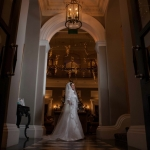 Oulton Hall Wedding Photo