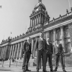 Wedding Photography Leeds