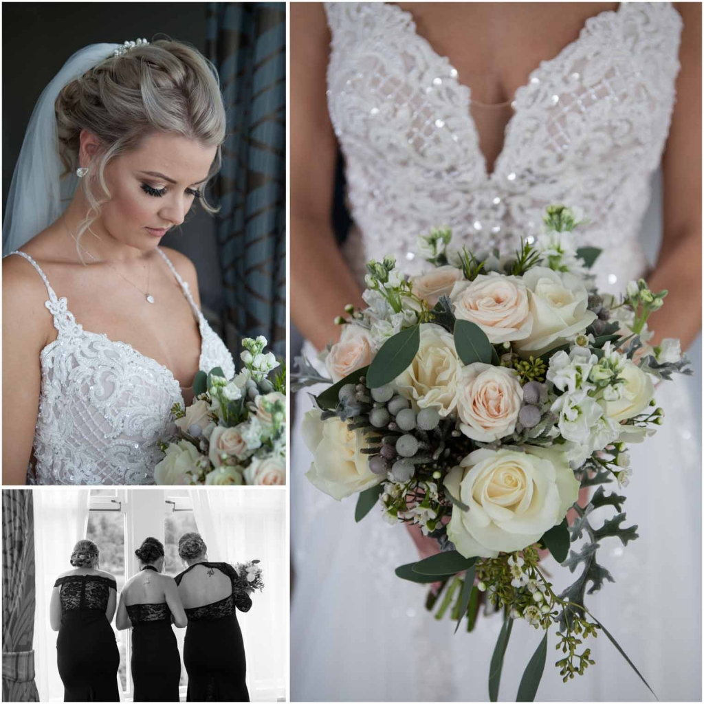 Beautiful wedding photography in the lake district