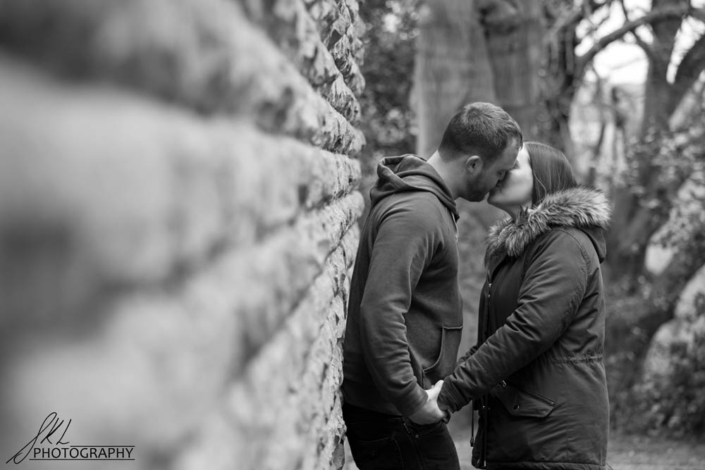 Engagement Photography - Mercure Bankfield Hotel